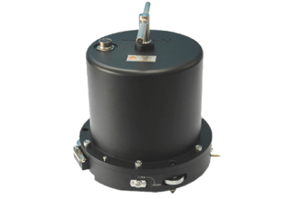 151B-120 Observer High Performance Broadband Seismometer